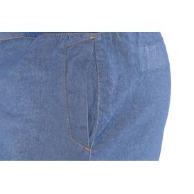 E9 Matar C - Pantalon long Homme - bleu